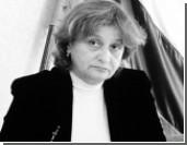 Мира Цховребова: Люди на площади стоят уже не ради Джиоевой