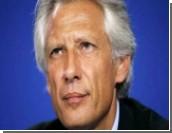 Экс-премьер хочет баллотироваться в президенты Франции