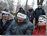 Голодовки не оказывают должного влияния на украинских чиновников и олигархов, - Беркут