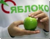 """""""Яблоко"""" предложило сдать мандаты двум своим депутатам в ЗакСе Петербурга"""