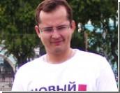 В Екатеринбурге погиб журналист Владимир Антипин