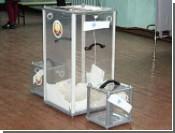 Наблюдатели рассказали о нарушениях на выборах в Приднестровье