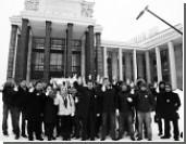 Молодые сторонники Путина создали предвыборный штаб