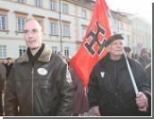 Литовского националиста не пустили к жене в Москву