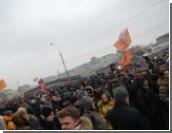 В России происходит не революция, а эволюция