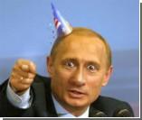 """Путин о падении рейтинга партии жуликов и воров: """"Это не критично"""" / Его пресс-секретарь: """"Путин рассматривается как независимый политик"""""""
