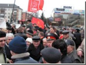 """Калининградцы возмущены: выбирали КПРФ, получили ЕдРо / Всему виной """"пристегивание"""" Приднестровья"""