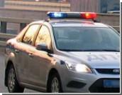 """Следователи проверяют машину ГИБДД на причастность к """"губернаторскому"""" ДТП"""