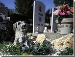 Нью-йоркцев разрешили хоронить на кладбищах домашних животных
