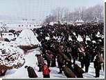 На митинг памяти Ким Чен Ира пришли 100 тысяч человек