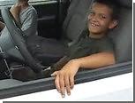 11-летний латвиец подвез своих пьяных родителей