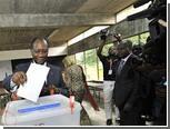В Кот-д'Ивуаре прошли парламентские выборы