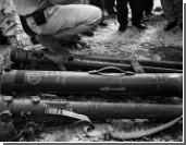 Армия США нашла и уничтожила 5 тыс. ПЗРК со складов Каддафи
