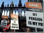 В Лондоне арестовали 75 участников акции протеста