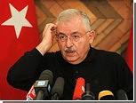Турецкий посол покинул Францию