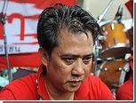 """Лидера тайских """"краснорубашечников"""" отпустили под залог"""