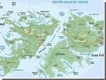 Аргентина и Бразилия закрыли свои порты для судов c Фолклендов