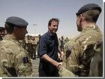 Великобритания задумалась о досрочном выводе войск из Афганистана