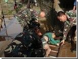 На Филиппинах из-за тропического шторма погибли 143 человека