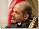 Иран объявил беспилотник ЦРУ своей собственностью