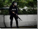 Полиция Бангкока обезвредила шесть взрывных устройств
