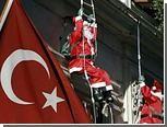 """Имам в Турции назвал Санта-Клауса """"бесчестным человеком"""""""