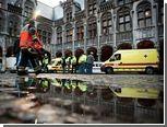 Число пострадавших в Льеже удвоилось