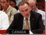 Канада объявила о выходе из Киотского протокола