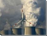 Европейский долговой кризис сорвал борьбу с глобальным потеплением