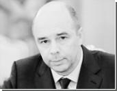 Нового министра финансов рекомендовал сам Алексей Кудрин