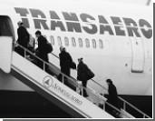 """Росавиация заявила о """"безответственной выходке"""" """"Трансаэро"""""""