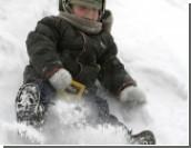 На Урале открыт сезон детских травм на горках