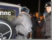 В Москве полицейский убил себя от несчастной любви