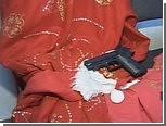 """""""Деды Морозы"""" при ограблении убили сотрудника ювелирного магазина"""