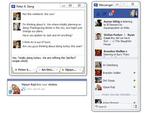 Facebook выпустил мессенджер для Windows
