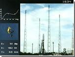 """""""Союз"""" вывел на орбиту шесть спутников"""