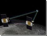 Спутники NASA приготовились выйти на лунную орбиту в Новый год