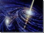 Астрофизики обнаружили пару черных дыр-тяжеловесов