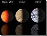 Астрофизики подтвердили обнаружение миниземли