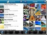 Файлохранилище SkyDrive заработало на iPhone и Windows Phone