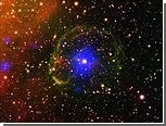 Астрофизики нашли неожиданно заторможенный пульсар