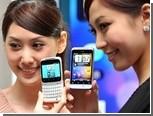 HTC признали виновной в нарушении патента Apple