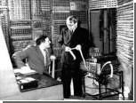 Google отметил запуск первого советского компьютера