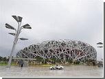 Ученые уличили погоду в помощи устроителям Олимпийских игр в Пекине