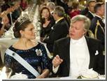 В Стокгольме и Осло вручили Нобелевские премии