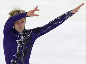 Российскому фигуристу Плющенко разрешили участвовать в чемпионате Европы