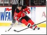 Ковальчук забил гол в матче НХЛ