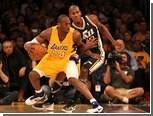 """""""Лос-Анджелес Лейкерс"""" одержал первую победу в чемпионате НБА"""