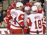 Клуб Дацюка одержал в НХЛ седьмую победу подряд