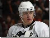 Российский хоккеист Малкин вошел в тройку лучших игроков недели в НХЛ